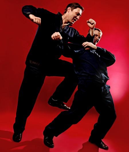 фото смерч рукопашный бой